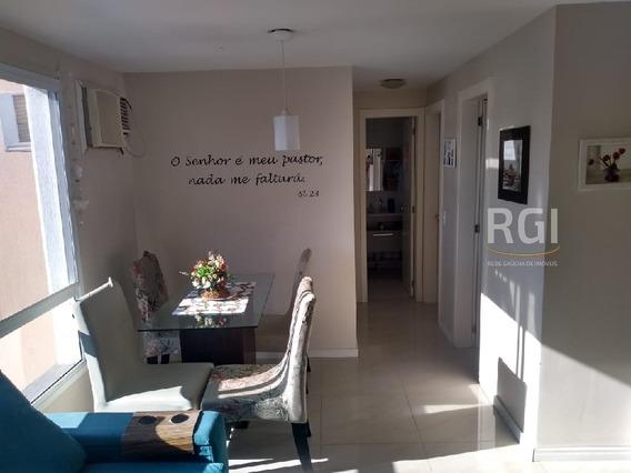 Apartamento Em Mato Grande Com 3 Dormitórios - Ex9631