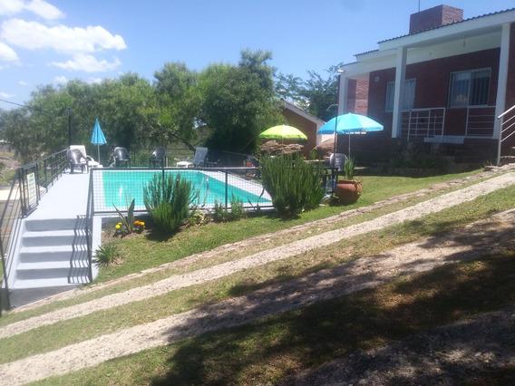 Urgente Vendo Complejo De Cabañas, Villa Carlos Paz.