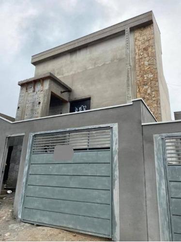 Imagem 1 de 15 de Sobrado Para Venda Por R$250.000,00 Com 55m², 2 Dormitórios, 1 Vaga E 1 Banheiro - Vila Progresso, São Paulo / Sp - Bdi35805