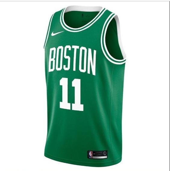 Camisa Regata Boston 11 Celtics - Tamanho M (size M) Nº 48