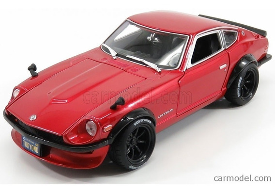 Datsun 240z 1971 1/18 Maisto