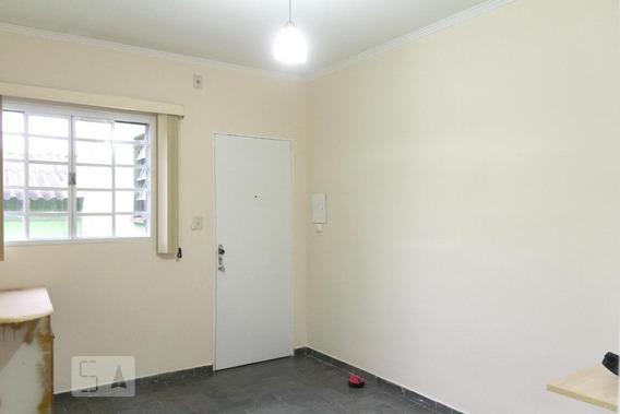 Apartamento Para Aluguel - Baeta Neves, 2 Quartos, 50 - 893008356