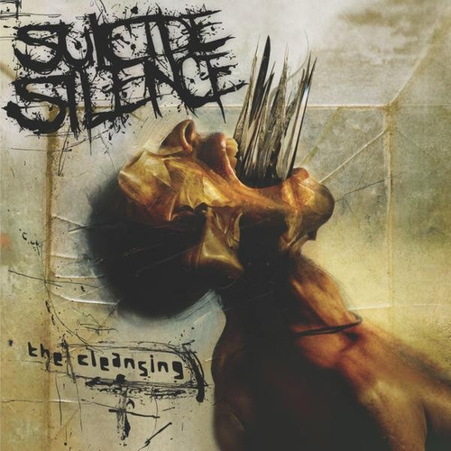 Cd Suicide Silence The Cleangising