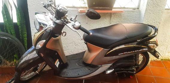 Yamaha Fino Af115s