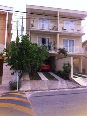 Casa Em Jardim Caiapia, Cotia/sp De 156m² 3 Quartos À Venda Por R$ 490.000,00 - Ca121350