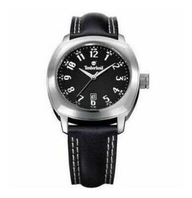 Relógio Timberland Qt4111106 Masculino Pulseira Couro