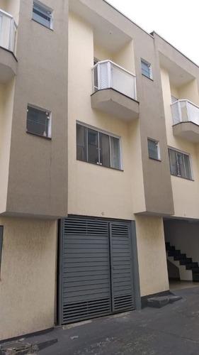 Imagem 1 de 30 de Sobrado Com 3 Dormitórios À Venda, 130 M² Por R$ 425.000,00 - Vila Buenos Aires - São Paulo/sp - So2977