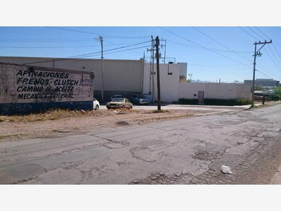 Terreno Comercial En Venta Avenida Pacheco