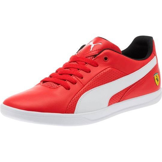 Tênis Puma Ferrari Selezione | Novo, Original + Nota Fiscal