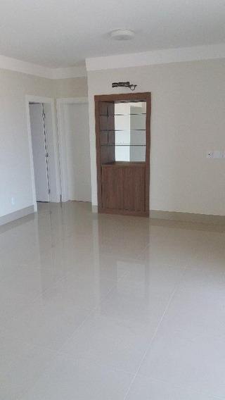 Apartamento Em Jardim Sumaré, Araçatuba/sp De 125m² 3 Quartos Para Locação R$ 2.300,00/mes - Ap253807