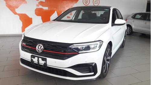 Imagen 1 de 8 de Volkswagen Jetta 2020