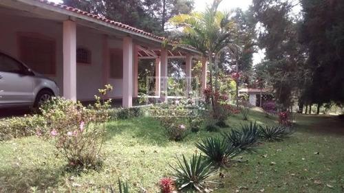 Imagem 1 de 12 de Chácara Para Venda No Bairro Chácara Guanabara, 1 Dorm, 1 Suíte, 300 M, 11404 M - 1893