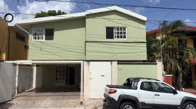 Bonita Residencia En Prado Norte. Aceptamos Todo Tipo De Créditos.