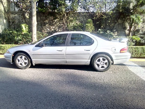 Dodge Stratus Lx Aa At 2000