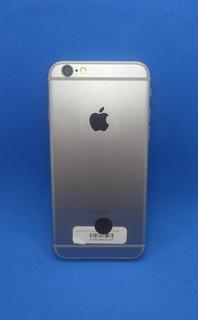 I Phone 6 Sapace Gray 16 Gb Refurbished Por Amazon
