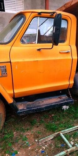 Caminhão D70 Motor Perkins