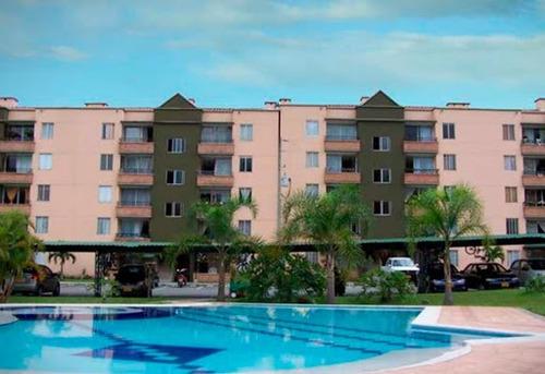 Imagen 1 de 12 de Apartamento En Venta Aldea Verde 1092-793