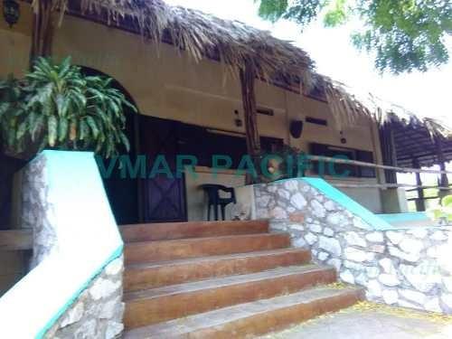 Casa En Venta En Puerto Escondido Santa María Colotepec