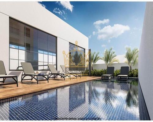 Apartamento Na Vila Mariana - Ap01313 - 69301596