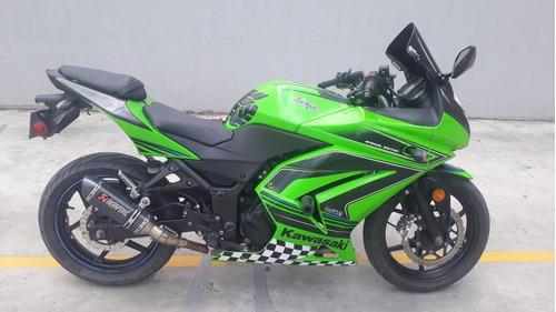 Kawasaki Ninja Ex250