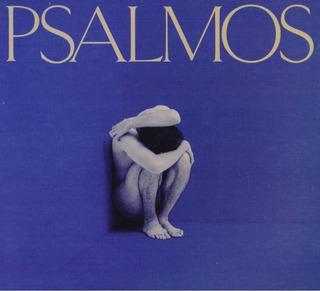 Jose Madero - Psalmos - Disco Cd Con 12 Canciones