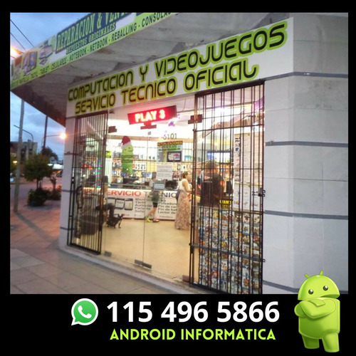 Imagen 1 de 10 de Reparacion Servicio Tecnico Play3 Play4 Xbox Local Garantia