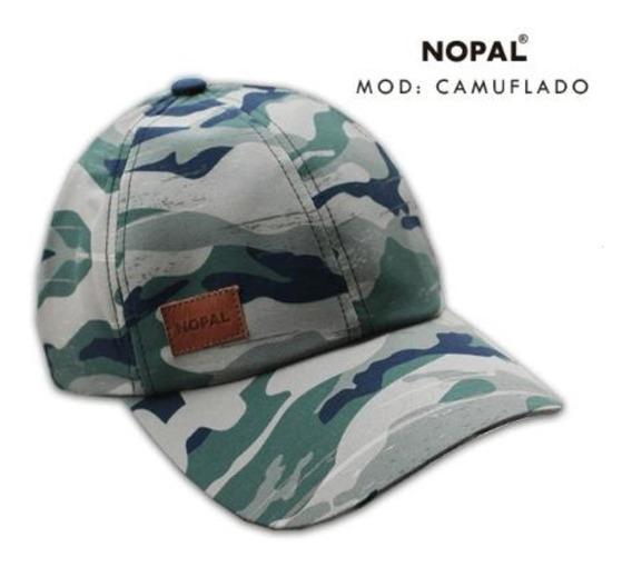 Gorra Nopal Deportiva Unisex Aire Libre
