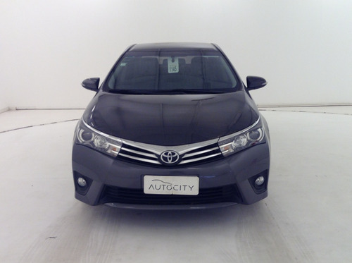 Toyota Corolla 1.8 Xei L17 Pack Cvt