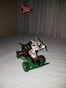 Carro Bugs Bunny Pernalonga Rc Tyco