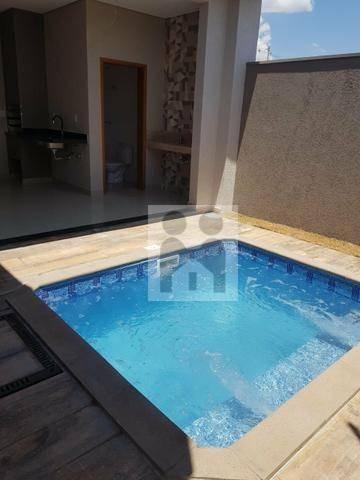 Imagem 1 de 17 de Casa Com 3 Dormitórios À Venda, 140 M² Por R$ 650.000,01 - Bonfim Paulista - Ribeirão Preto/sp - Ca0486