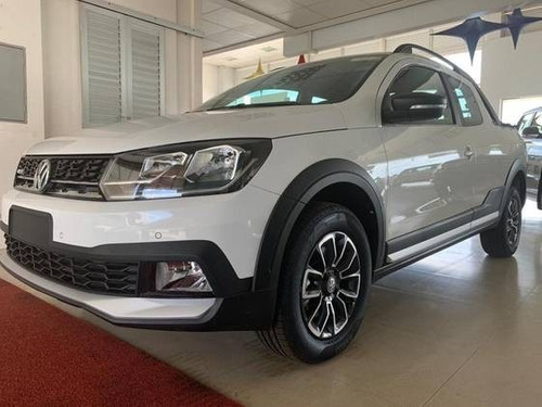 Saveiro 1.6 Cross Cd 16v Manual