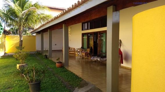 Casa Para Alugar No Bairro Cibratel 1 Em Itanhaém - Sp. - 1403-2