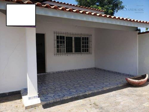 Imagem 1 de 19 de Imóvel No Cond. Portal Patrimonium, Na Praia Massaguaçu - Ca0771