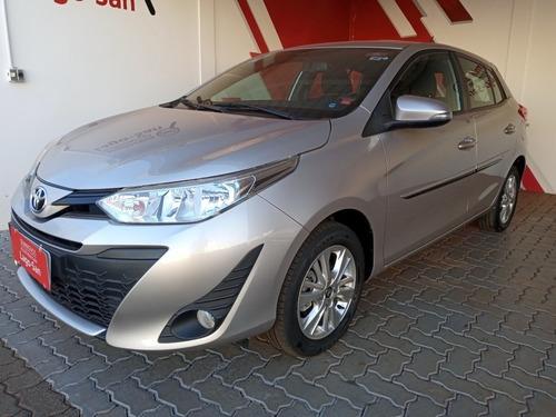 Imagem 1 de 14 de Toyota Yaris Hb Xl Plusat