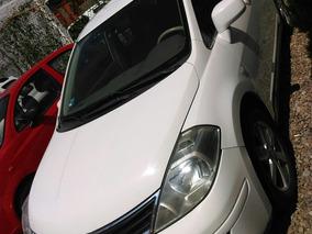 Nissan Tiida Core Advance
