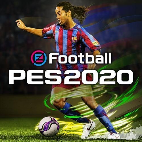 Efootball Pes 2020 Key Codigo Steam
