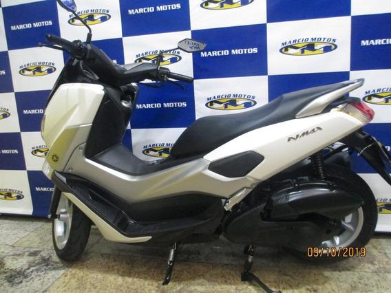 Yamaha N Max 160 16/17