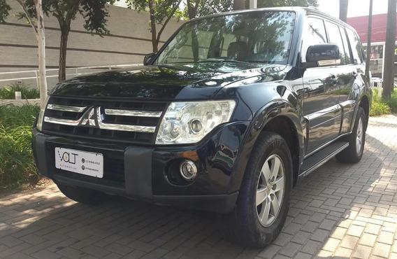 Mitsubishi Pajero Full 3.2 Gls 7 Lugares Diesel