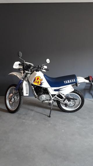 Yamaha Dt 180 Cc