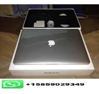 Apple Macbook Pro 512gb Nuevo