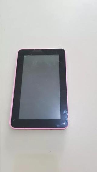 Tablet Multilaser Diamond Lite Para Retirar Peças Os 3900