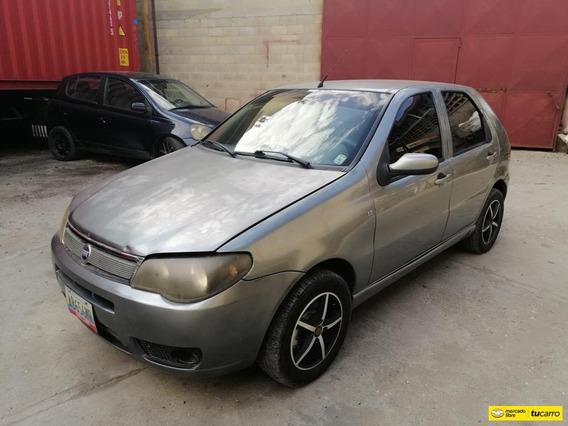 Fiat Palio Hlx 1.8
