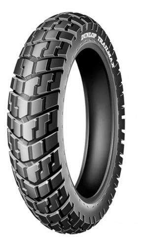 Imagen 1 de 4 de Cubierta Moto Dunlop Trailmax  130/80 R17 65s Envio