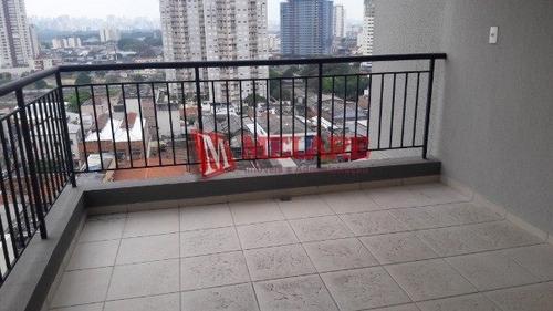Imagem 1 de 15 de Apartamentos - Barra Funda - Ref: 46303 - V-46303