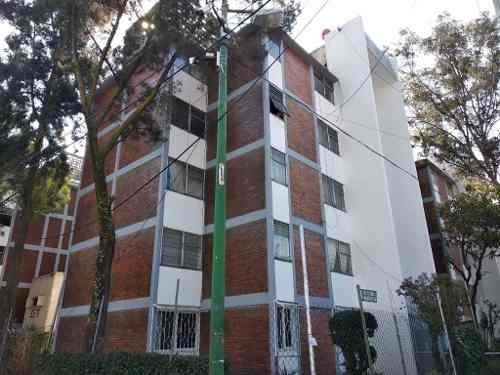 Departamento En Venta Villa Coapa