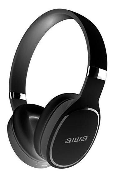 Fone De Ouvido Sem Fio Aiwa Aw2 Pro Bluetooth/microfone