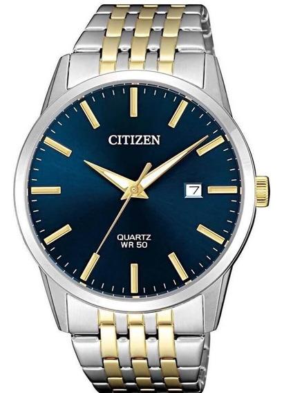 Relógio Citizen Masculino Tz20948a Bi5006-81l Original Nota