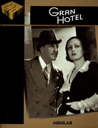Imagen 1 de 3 de Gran Hotel Greta Garbo Digibook Pelicula Dvd