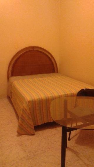 Estudio Amueblado, Ciudad Nueva, Zona Colonial, Alquiler