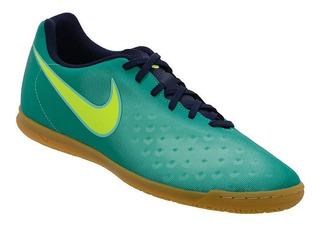 Tênis Futsal Nike Magista X Ola 2 Original Melhor Preço +nf!